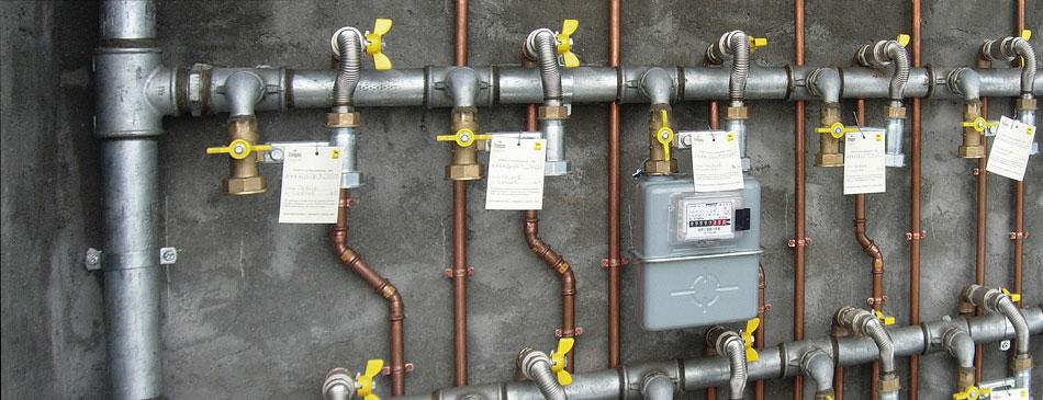 Impianti gas impiantifugalli - Certificazione impianto gas ...