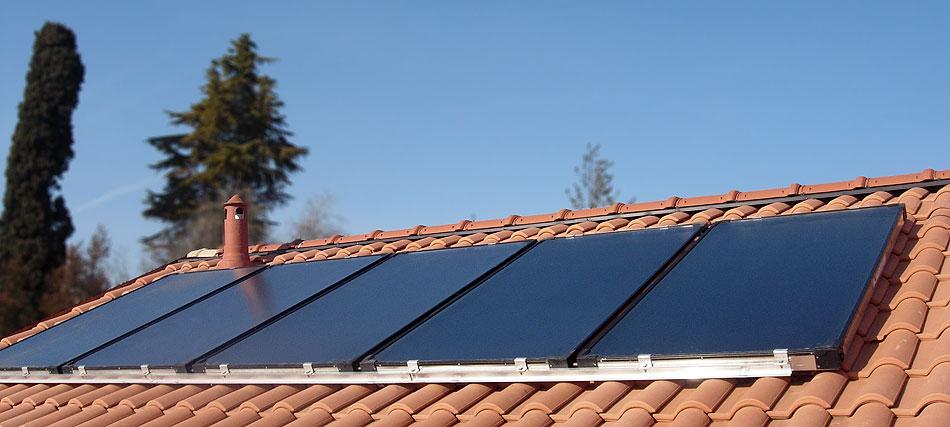 Idrocris for Pannelli solari immagini